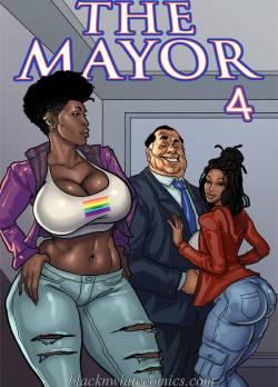 The Mayor 4 – BlackAndWhite