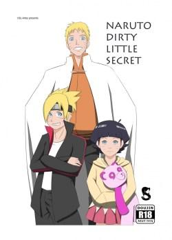 Naruto Dirty Little Secret – HSL-Artes