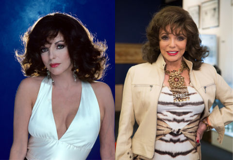 What The Cast Of Dynasty Looks Like Now - Dynasty TV Show Cast