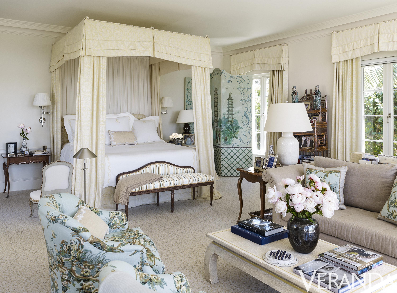 30 Best Bedroom Ideas - Beautiful Bedroom Decor ... on Beautiful Room Decoration  id=98211