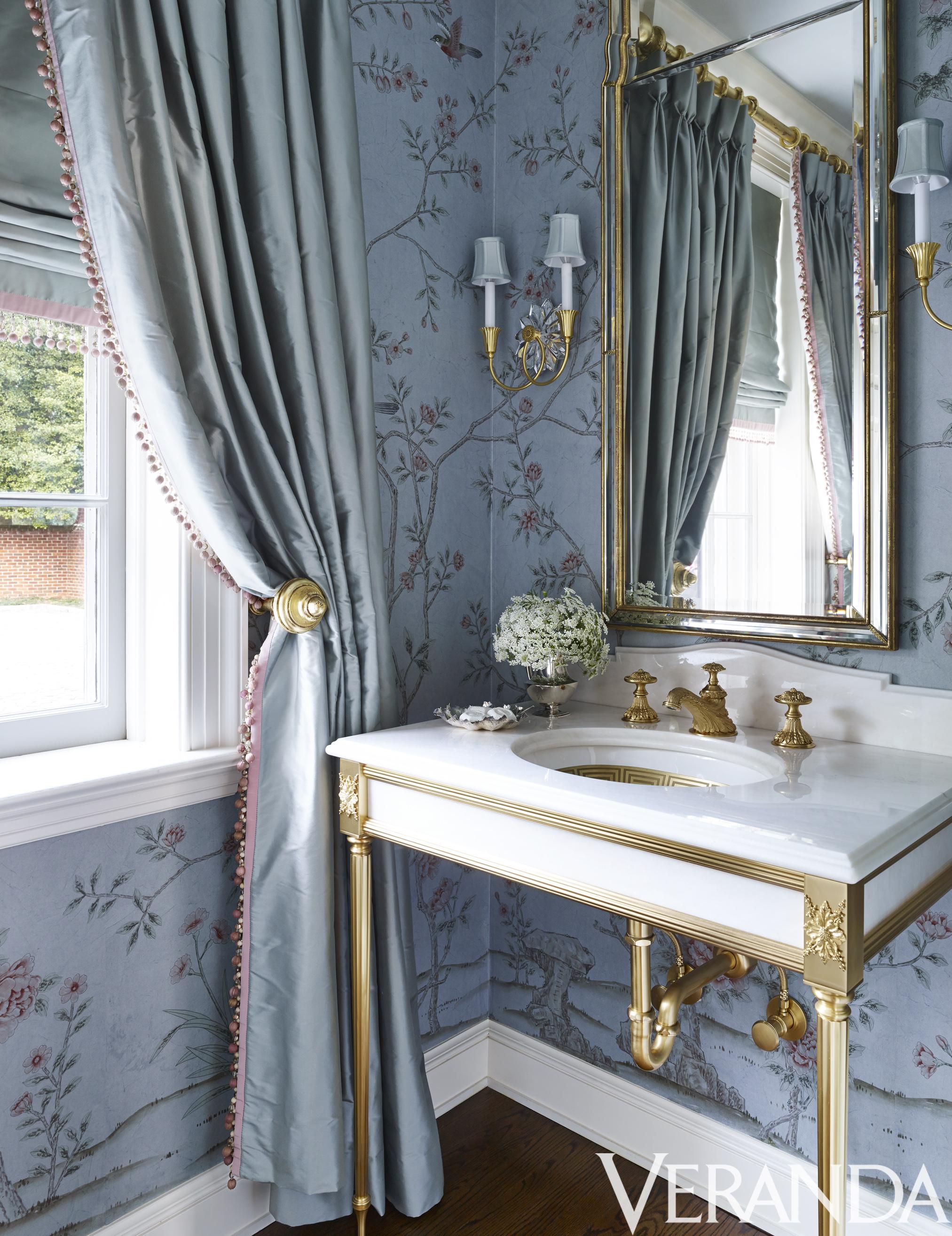 15 Best Small Bathroom Ideas - Bathroom Designs on Small Space Small Bathroom Ideas With Bath And Shower id=46084