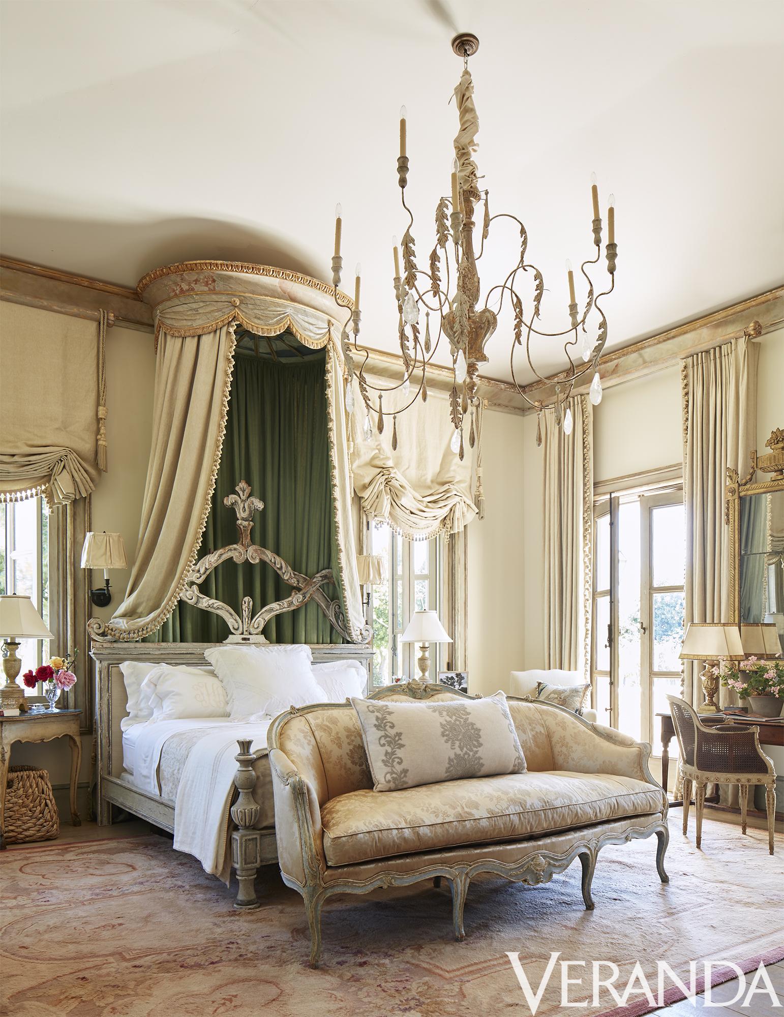 30 Best Bedroom Ideas - Beautiful Bedroom Decor ... on Beautiful Room Decoration  id=86231