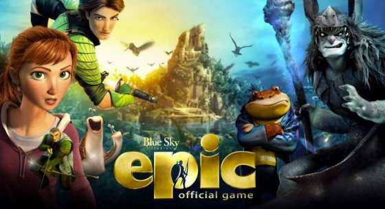 Epic - free from Gameloft