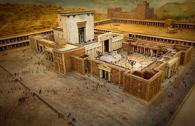 Resultado de imagen de Templo de Salomón
