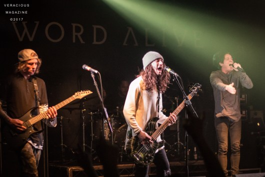 3 The Word Alive