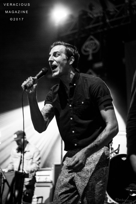 1 - The Maine - All Time Low - Riverstage - Brisbane, Australia - 12.05.17 10