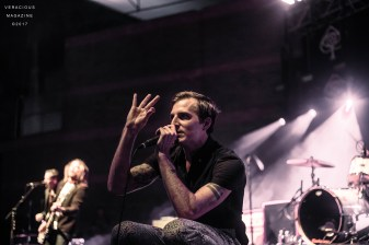 1 - The Maine - All Time Low - Riverstage - Brisbane, Australia - 12.05.17 31