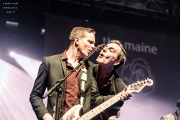 1 - The Maine - All Time Low - Riverstage - Brisbane, Australia - 12.05.17 49