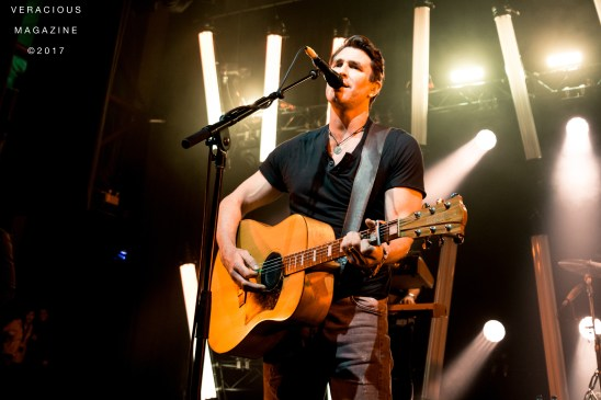 Pete Murray - Camacho Tour - The Tivoli - Brisbane, Australia - 14.07.17 47