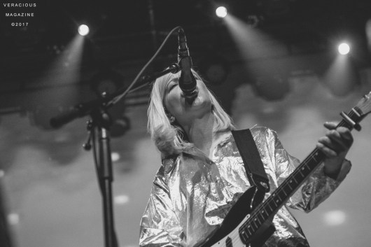 ALVVAYS at The Fillmore_ San Francisco by Robert Alleyne-06