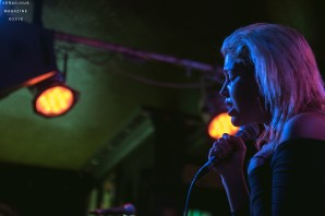 The Nectars, at The Monarch, London by Robert Alleyne-22