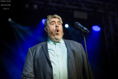 Phil Jupitus, Tramlines 2019, @guy.joben-21