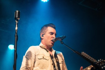 Theory of a Deadman 10