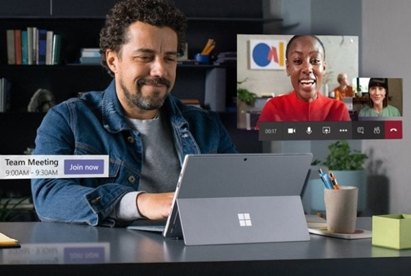 Using Microsoft Teams for Remote Working and Collaboration