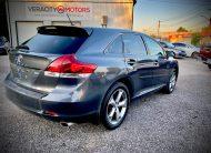 2013 Toyota Venza V6 – AWD – Certified!