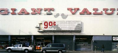 Giant Value