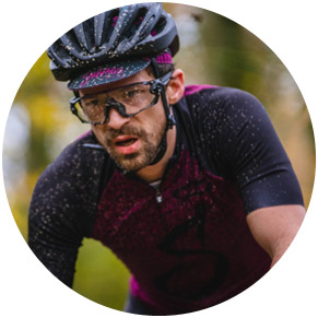 Vélo Sauvage Poitevin, Philippe Trochon