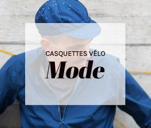 Casquettes vélo Mode
