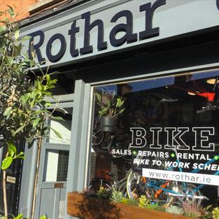 Rothar point de vente Vera Cycling