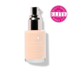 100% PURE FRUIT PIGMENTED WATER FOUNDATION BOTTLE