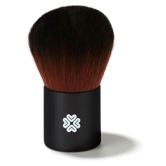 sustainable makeup brand  LILY-LOLO-super-kabuki-brush