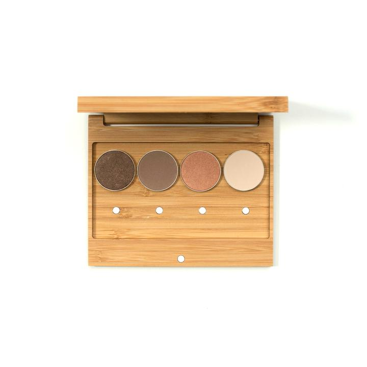 Elate - Dream Seeker Capsule Beauty Kit Palette of Nude eyeshadows