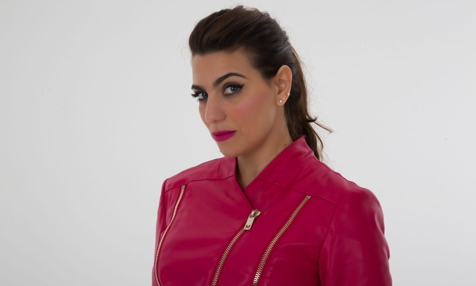 Vera Gallardo international expert on sustainable fashion and beauty