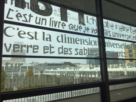 FrankreichPavillon