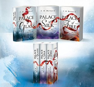 Trilogie _ Palace of Glass Teil 1
