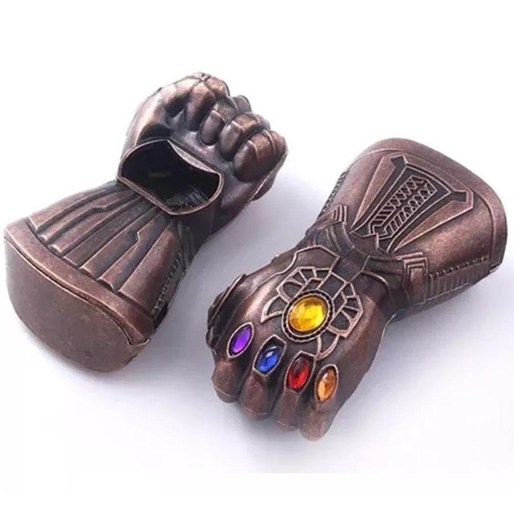 Destapador De Botellas  Guante Del Infinito Thanos Avengers