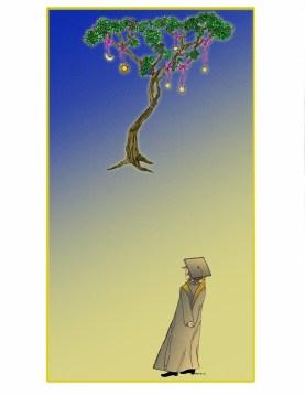 Graduation-Tree&Me