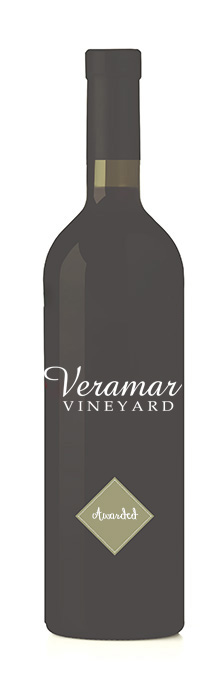 vv award page wine bottle