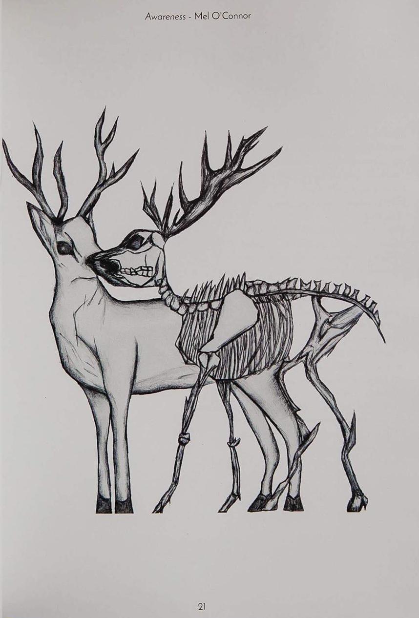 Mel's Art