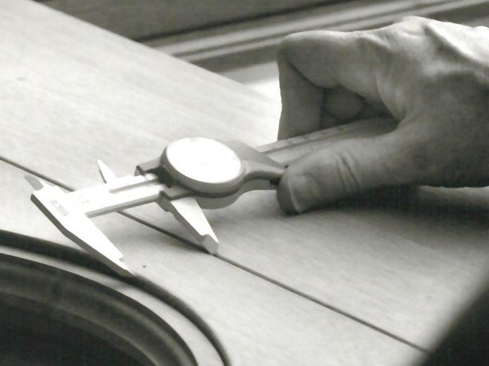 Precise milling