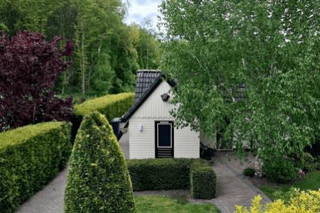 Tiny house huren in Friesland