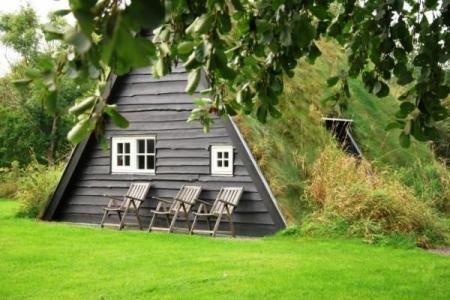 vakantiehuis 2 personen Drenthe