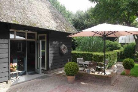 vakantiehuisje Drenthe