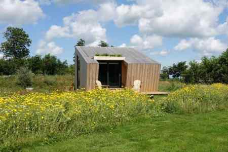 tiny house Friesland