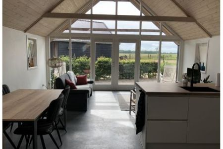 tiny house Drenthe