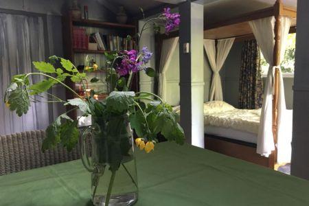 tiny house huren in  Noord-Brabant