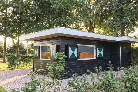 tiny house huren in Noord-Holland