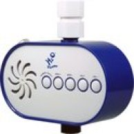 duurzame radio op waterkracht