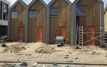 tiny house Noord-Brabant