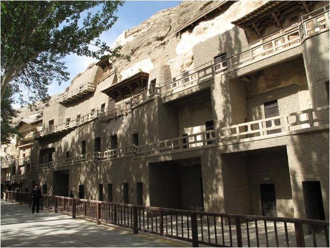 Dunhuang4