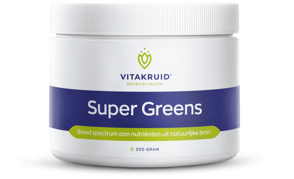 Super Greens | Vitakruid