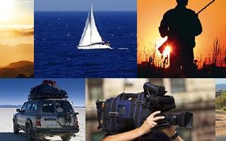 Sectores que utilizan teléfono vía satélite