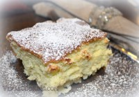 Apple Cake/ Sharlotka/ Шарлотка/ Vera's Cooking/ Verascooking.com/