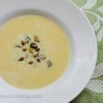 Pumpkin Soup/ Vera's Cooking/ Verascooking.com
