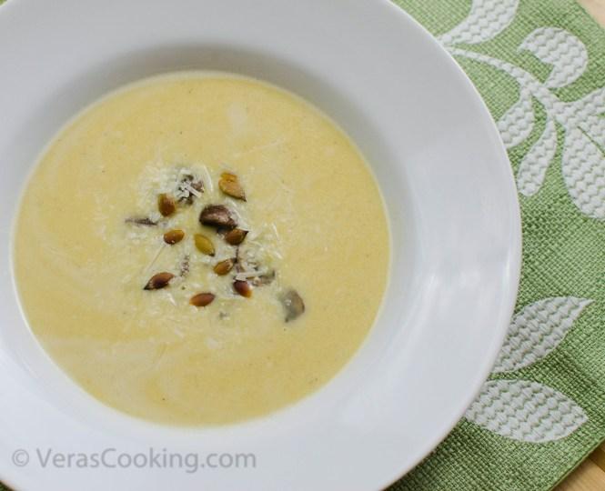 Pumpkin Soup (12 of 18)