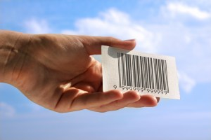 barcode and rfid tag solutions